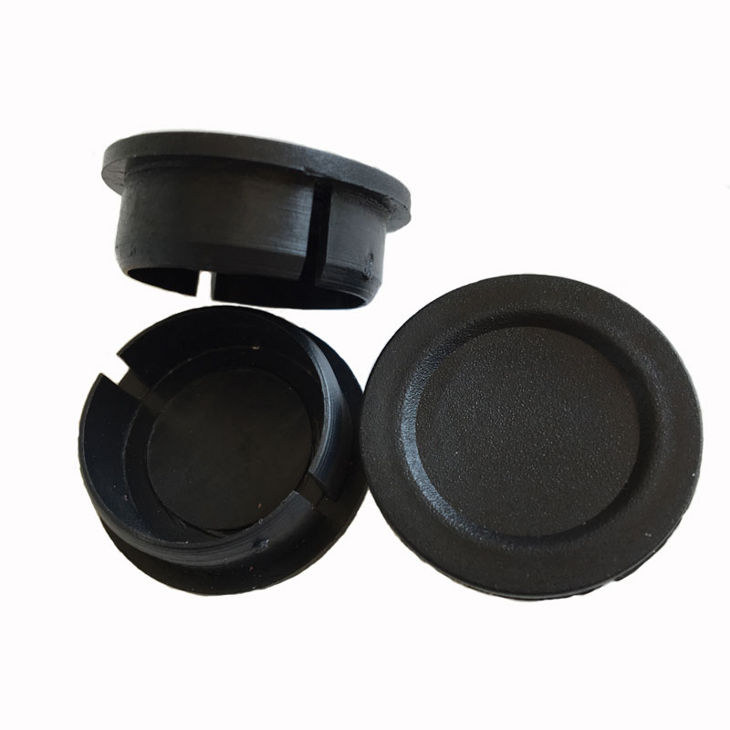 Diameter 23.2mm 30mm Microscope Ocular Cap Microscope Eyepiece Dust Cover for Biological Stereo Microscope Eyepiece Tube WG02.0229