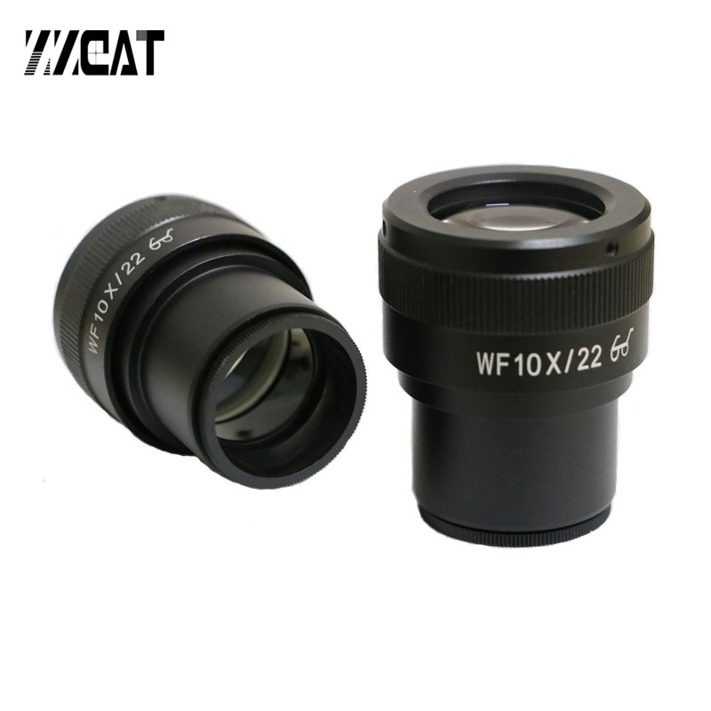 WF10X/22MM High Point Wide Field Microscope Eyepiece