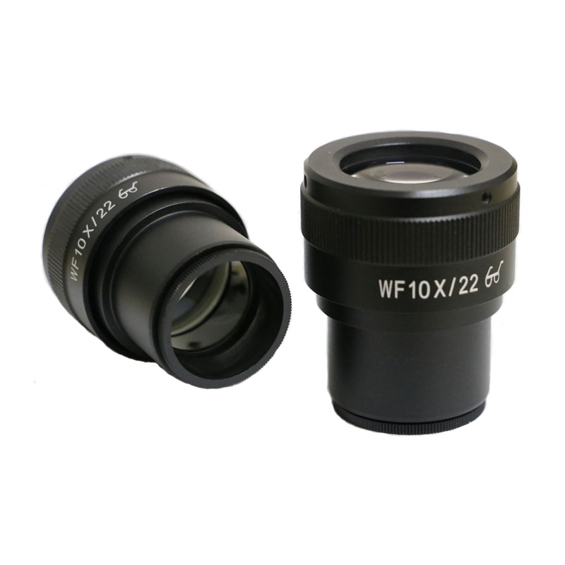 WF10X/22MM Mounting 30MM High Point Wide Field Microscope Eyepieces JT0506.0569
